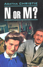 N or M?, Agatha Christie