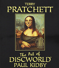 The Art of Discworld,