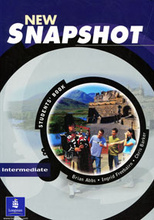 New Snapshot: Intermediate Level: Students' Book,