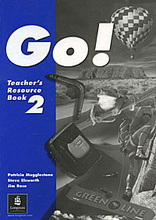 Go! Teacher's Resource Book 2,