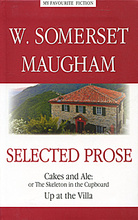W. Somerset Maugham: Selected Prose, W. Somerset Maugham