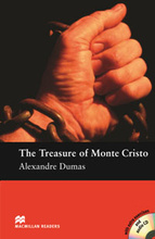 Treasure of Monte Cristo: Pre-Intermadiate Level (+ 2 CD-ROM),