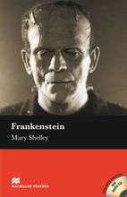 Frankenstein: Elementary Level (+ CD),