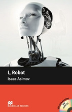 I, Robot: Pre-Intermediate Level (+ 2 CD-ROM),