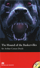 The Hound of the Baskervilles: Elementary Level (+ CD-ROM),
