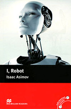 I, Robot: Pre-intermediate Level,