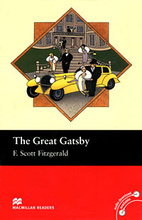 The Great Gatsby: Intermediate Level,