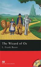 The Wizard of Oz: Pre-Intermediate Level (+ 2 CD-ROM),