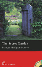 The Secret Garden: Pre-Intermediate Level (+ 2 CD-ROM),