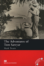 The Adventures of Tom Sawyer: Beginner Level,