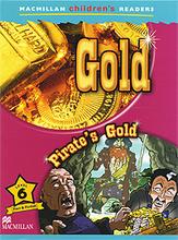 Gold: Level 6,
