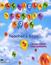Macmillan Starter Book: Teacher's Book / Английский язык. Начальный курс для младших школьников. Книга для учителя,