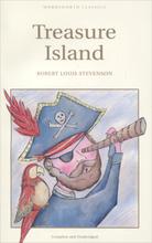 Treasure Island,