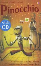 Pinocchio (+ CD-ROM),