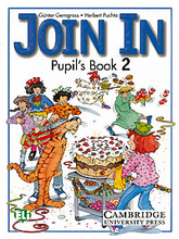 Join In: Pupil's Book 2,