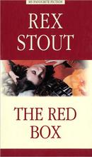 The Red Box / Красная коробка, Rex Stout