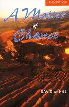 A Matter of Chance,