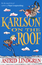 Karlson On The Roof,