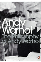 The Philosophy of Andy Warhol,