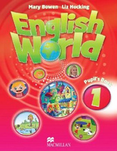 English World 1: Pupil's Book,