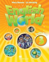 English World 3: Pupil's Book,