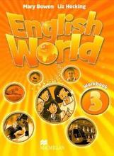 English World 3: Workbook,