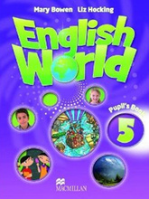 English World 5: Pupil's Book,