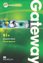 Gateway B1+: Student's Book + Webcode Pack,