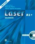 Laser A1+: Workbook (+ CD-ROM),