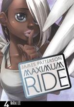 Maximum Ride: The Manga, Vol. 4,