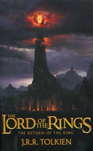 The Lord of the Rings: Return of the King,