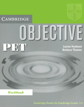 Objective PET: Workbook,