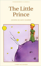 The Little Prince,