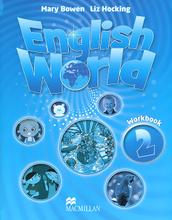 English World 2: Workbook,