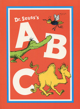 Dr. Seuss's ABC,