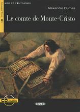 Le comte De Monte-Cristo (+ CD),