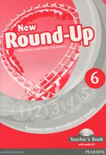 New Round Up 6 (+ CD),