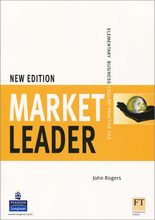 Market Leader: Elementary Business: English Practice File,