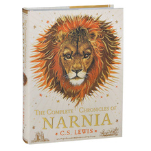 The Complete Chronicles of Narnia,