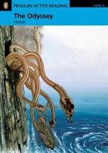 The Odyssey: Level 4 (+ 4 CD-ROM),