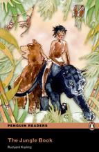 The Jungle Book: Level 2 (+ CD),