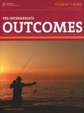Outcomes Pre-Intermediate: Student's Book,