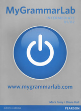 My Grammar Lab: Level Intermediate,