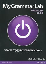 My Grammar Lab: Level Advanced,