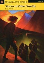 Stories of Other Worlds: Level 2 (+ CD-ROM),