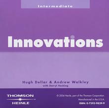 Innovations Intermediate (аудиокурс на 2 CD),