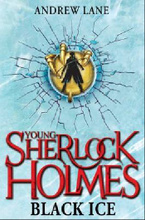 Young Sherlock Holmes 3: Black Ice,