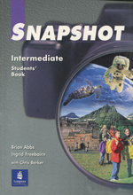 Snapshot Intermediate: Student's Book,
