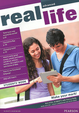 Real Life: Advanced: Student's Book,