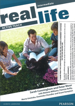 Real Life: Intermediate: Active Teach,